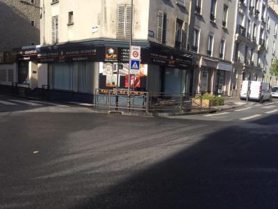 Lvp - Entreprise de maçonnerie - Vincennes