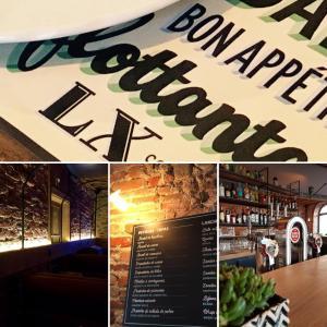 LX Coffee Grill - Restaurant - Montbrison