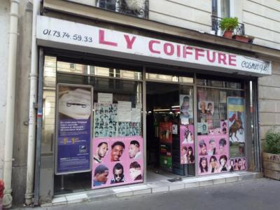 Ly Coiffure - Coiffeur - Paris