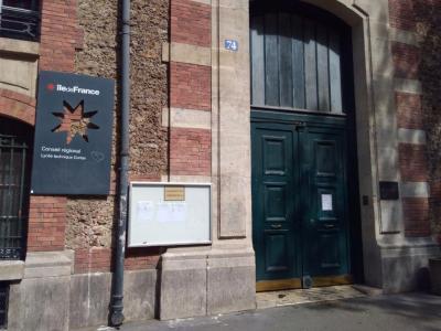 CFA public Dorian - Apprentissage - Paris