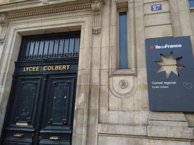 Lycée Général Colbert - Infrastructure sports et loisirs - Paris