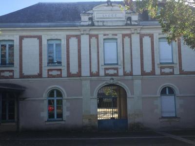 Lycée David d'Angers - Collège - Angers