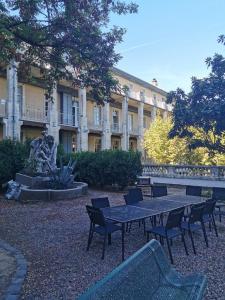 Collège Henri IV - Collège - Béziers