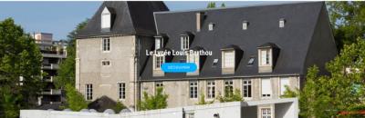 Lycée Louis Barthou - Association humanitaire, d'entraide, sociale - Pau