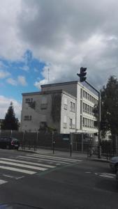 Section d'enseignement professionnel du lycée Benjamin Franklin - Lycée professionnel public - Orléans