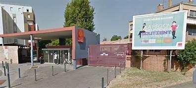 Section d'enseignement général et technologique du LP Hélène Boucher - Lycée - Toulouse