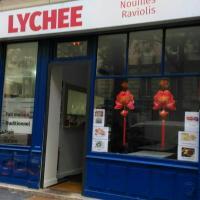 Lychee - PARIS
