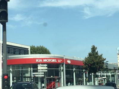 Kia Lyon Vaise - ELITE MOTORS - Concessionnaire automobile - Lyon
