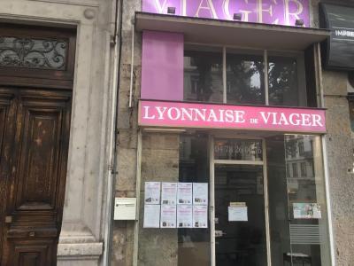 Lyonnaise de Viager - Agence immobilière - Lyon