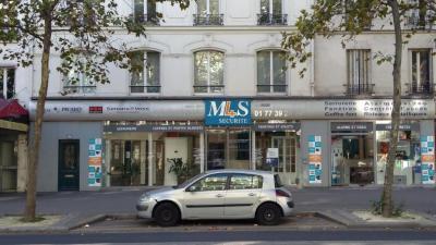 M4s - Systèmes de vidéosurveillance - Paris