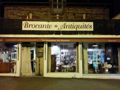 Aloncle brocante débarras - Déblaiement et débarras - Rennes