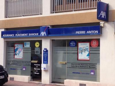Anton Pierre - Société d'assurance - Arcachon