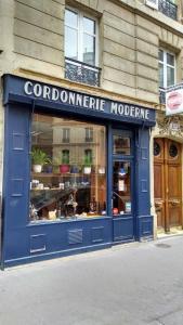 Cordonnerie Moderne - Cordonnier - Paris