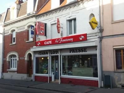 Le Fontenoy - Café bar - Arras