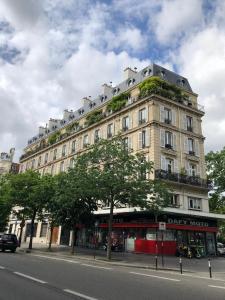 M. Del Valle Stéphan - Psychanalyste - Paris