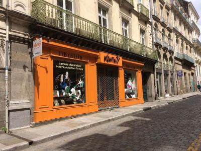 M'enfin S.A.R.L. - Librairie - Rennes