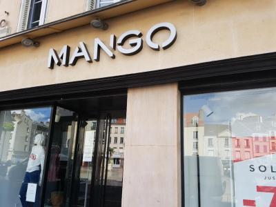 Mango - Vêtements femme - Saint-Germain-en-Laye