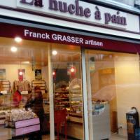 M. Grasser Franck - REIMS