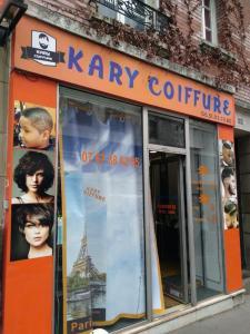 M-Kary Coiffure - Coiffeur - Paris