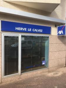 Le Calvez Hervé - Société d'assurance - Perros-Guirec