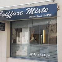 M.ou Mme Paris Marie-Claude - RETIERS