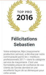 M . P . S . Maconnerie Production Services - Entreprise d'étanchéité - Saint-Zacharie