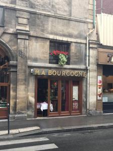 Ma Bourgogne - Café bar - Paris