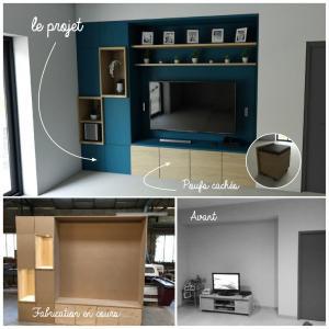Ma Cosy Casa - Designer - Niort