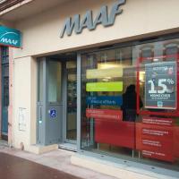 MAAF Assurances - TOULOUSE