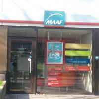 MAAF Assurances - RENNES