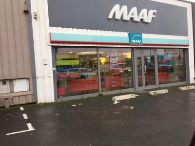 MAAF Assurances BLOIS - Société d'assurance - Blois