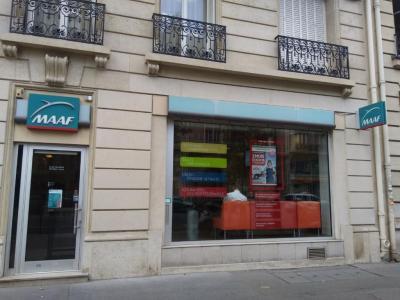 Maaf - Mutuelle d'assurance - Paris