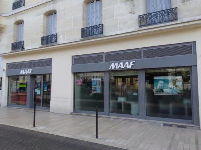 MAAF Assurances VINCENNES - Société d'assurance - Vincennes