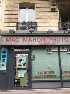 Mac Mahon Photo Vidéo - Matériel audiovisuel - Paris