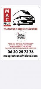 MAC Plus Transports - Transport routier - Clermont-Ferrand