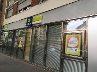 Macif - Mutuelle d'assurance - Paris