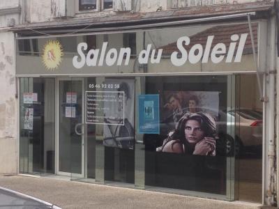 Salon Du Soleil - Coiffeur - Saintes