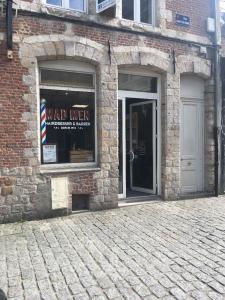 Mad Men's - Coiffeur - Lille