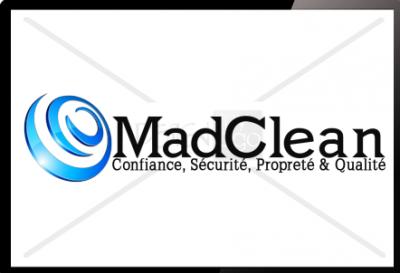 MadClean - Entreprise de nettoyage - Aix-en-Provence