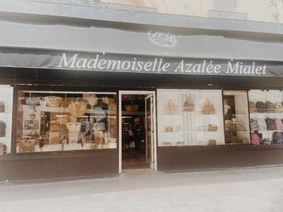 Mademoiselle Azalée Mialet - Bijouterie fantaisie - Agen