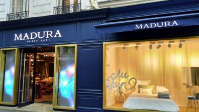 Madura - Vente et pose de revêtements de sols et murs - Paris