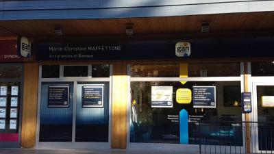 Maffettone Marie-Christine Agent d'Assurances - Société d'assurance - Briançon