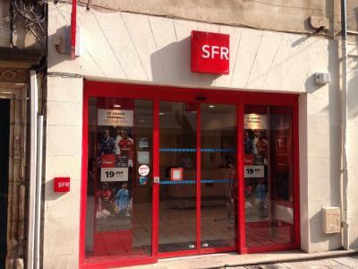 Boutique SFR DIJON MUSETTE - Vente de téléphonie - Dijon