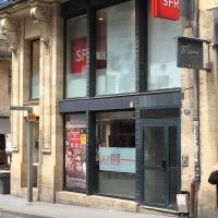 Boutique SFR BORDEAUX SAINTE CATHERINE - BORDEAUX