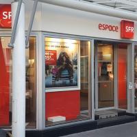 Boutique SFR SAINT NAZAIRE REPUBLIQUE - SAINT NAZAIRE