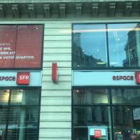 Boutique SFR PARIS OPERA - PARIS