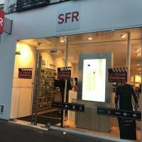 Boutique SFR PARIS MENILMONTANT - PARIS