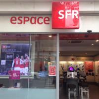 Boutique SFR BOULOGNE BILLANCOURT - BOULOGNE BILLANCOURT