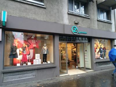 Magasin Z - Vêtements femme - Paris