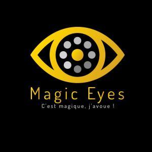 Magic Eyes - Production et réalisation audiovisuelle - Paris